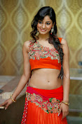 Shilpi Sharma Photos at Trisha Pre launch fashion Show-thumbnail-9