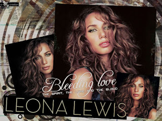 Leona Lewis HD Wallpapers