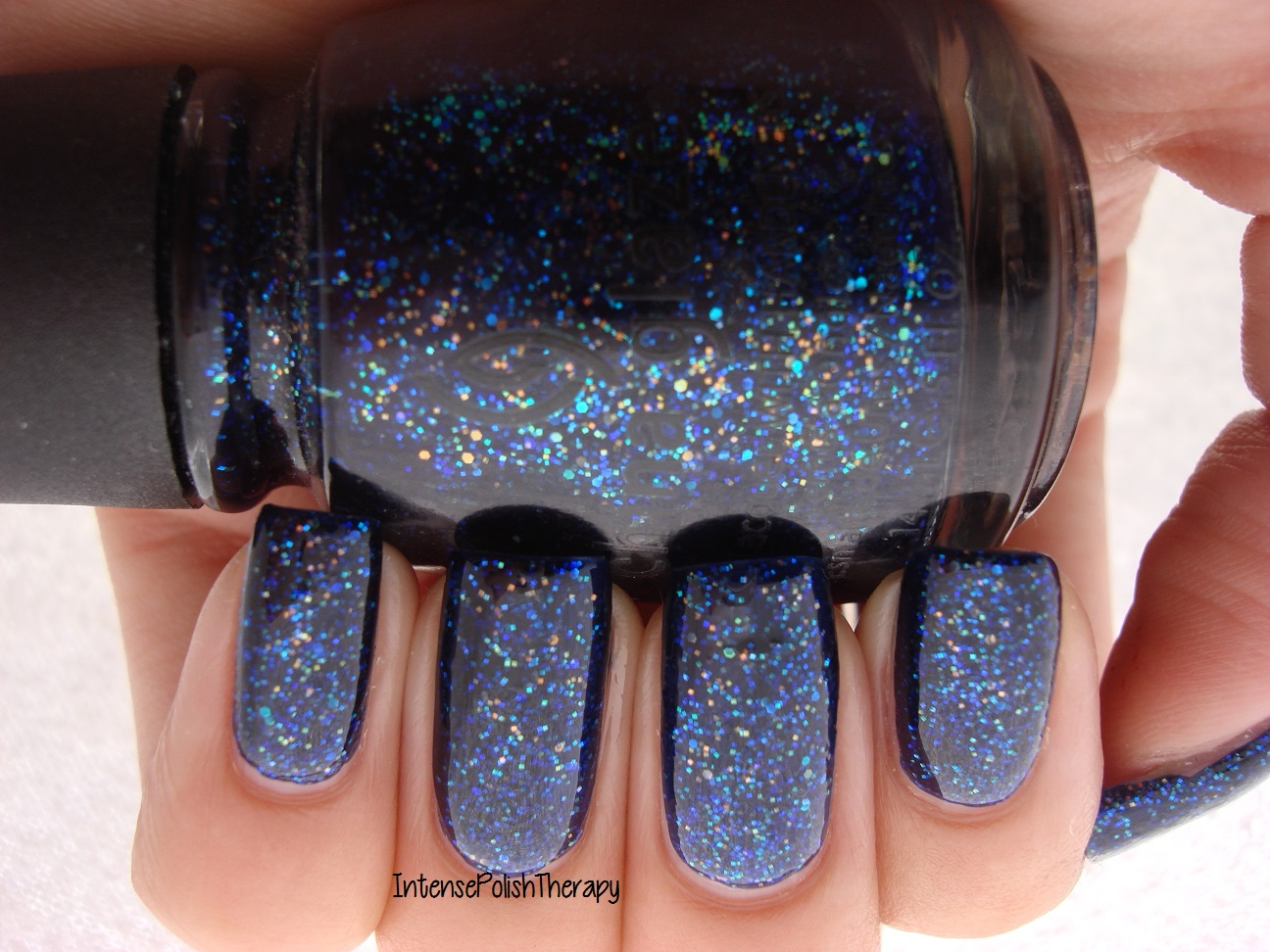 China Glaze - Meteor Shower