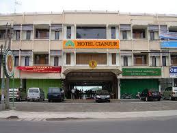 Hotel di Cianjur