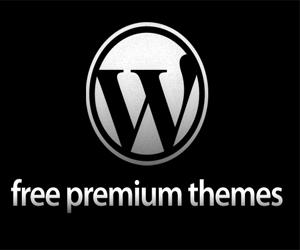 Free premium template
