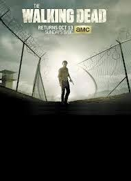 Assistir The Walking Dead 4 Temporada Dublado e Legendado
