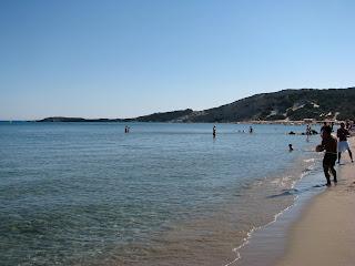 Paradise Beach Kefalos