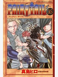 Ver Fairy Tail Manga 315 Español Online