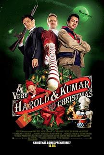 Download Filme O Natal Maluco de Harold e Kumar Dvdrip Dublado