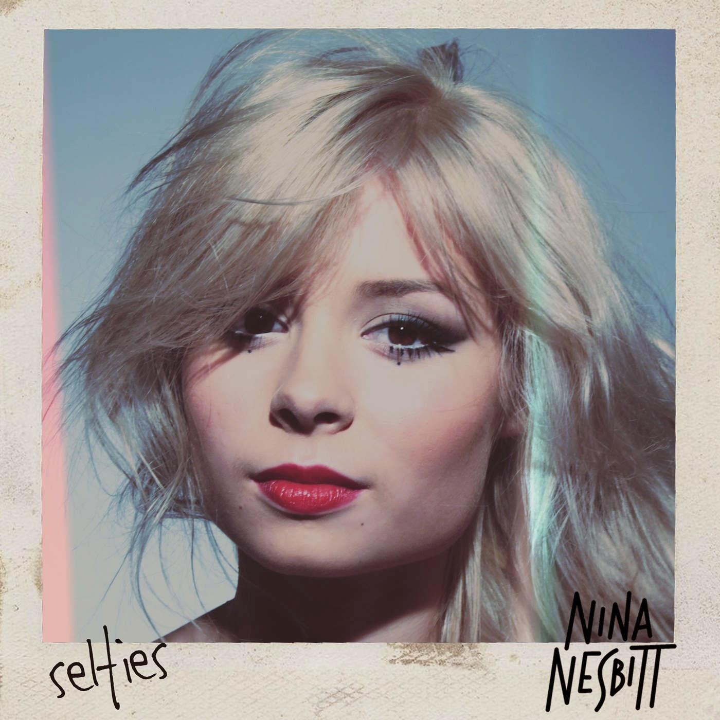 Nina Nesbitt - Selfies - Single