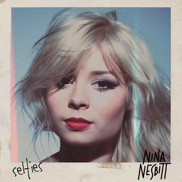 Nina Nesbitt - Selfies - Single Cover