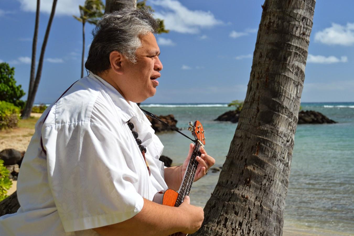 Hawaii Ukulele