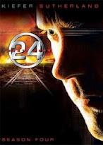 24 Giờ Chống Khủng Bố: Phần 4