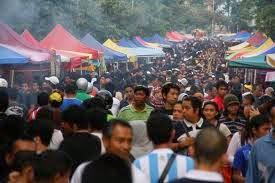 Pasar Ramadhan | Peringatan | Shaklee | Sg. Buloh | Setiawangsa