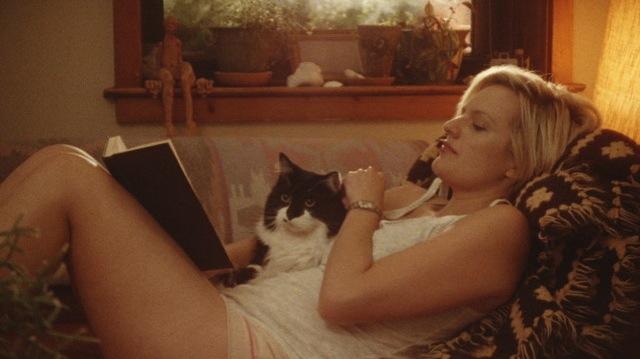 Mark Duplass Elisabeth Moss The One I Love