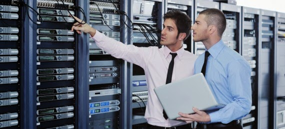 Tư vấn bảo trì hệ thống máy tính chất toàn diện Biên Hòa
