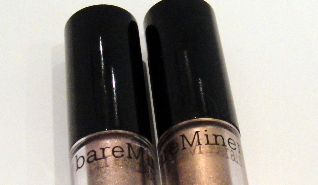 Is Bare Minerals Natural And Organic