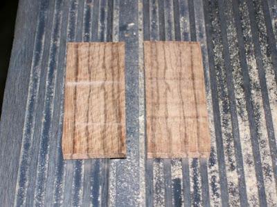 Cómo decorar una llave con madera en Recicla Inventa