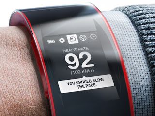 Nismo detect your heart beat, smart watch, smart watch for Nissan driver