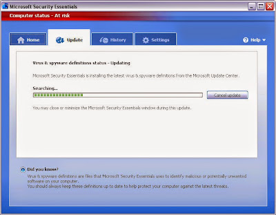 Microsoft Security Essentials 64-Bit 4.4.0304.0 Free Download