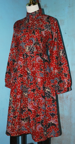 Dress Terbaru