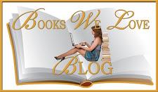 BOOKS WE LOVE Authors Blog