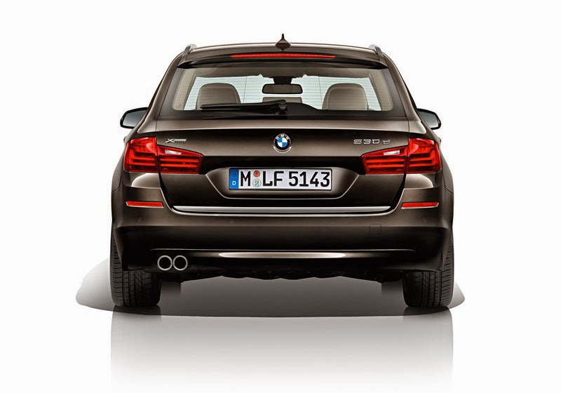 BMW 5-Series Touring, 2014, Automotives Review, Luxury Car, Auto Insurance, Car Picture