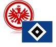 Live Stream Eintracht Frankfurt - Hamburger SV