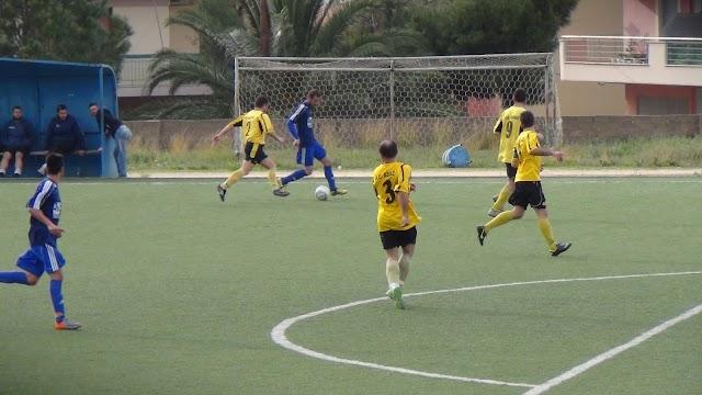 Έμεινε στο 0-0 ο Α.Ο.Κ. με την Αβία σε ένα μέτριο παιχνίδι