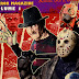 Scream Magazine's Annual Book Full Of Friday The 13th Goodness