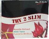 TRY 2 SLIM - RM65/KOTAK, 3 KOTAK RM190