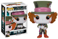 Funko Pop! Mad Hatter