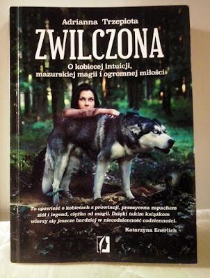http://lubimyczytac.pl/ksiazka/264681/zwilczona-o-kobiecej-intuicji-mazurskiej-magii-i-ogromnej-milosci