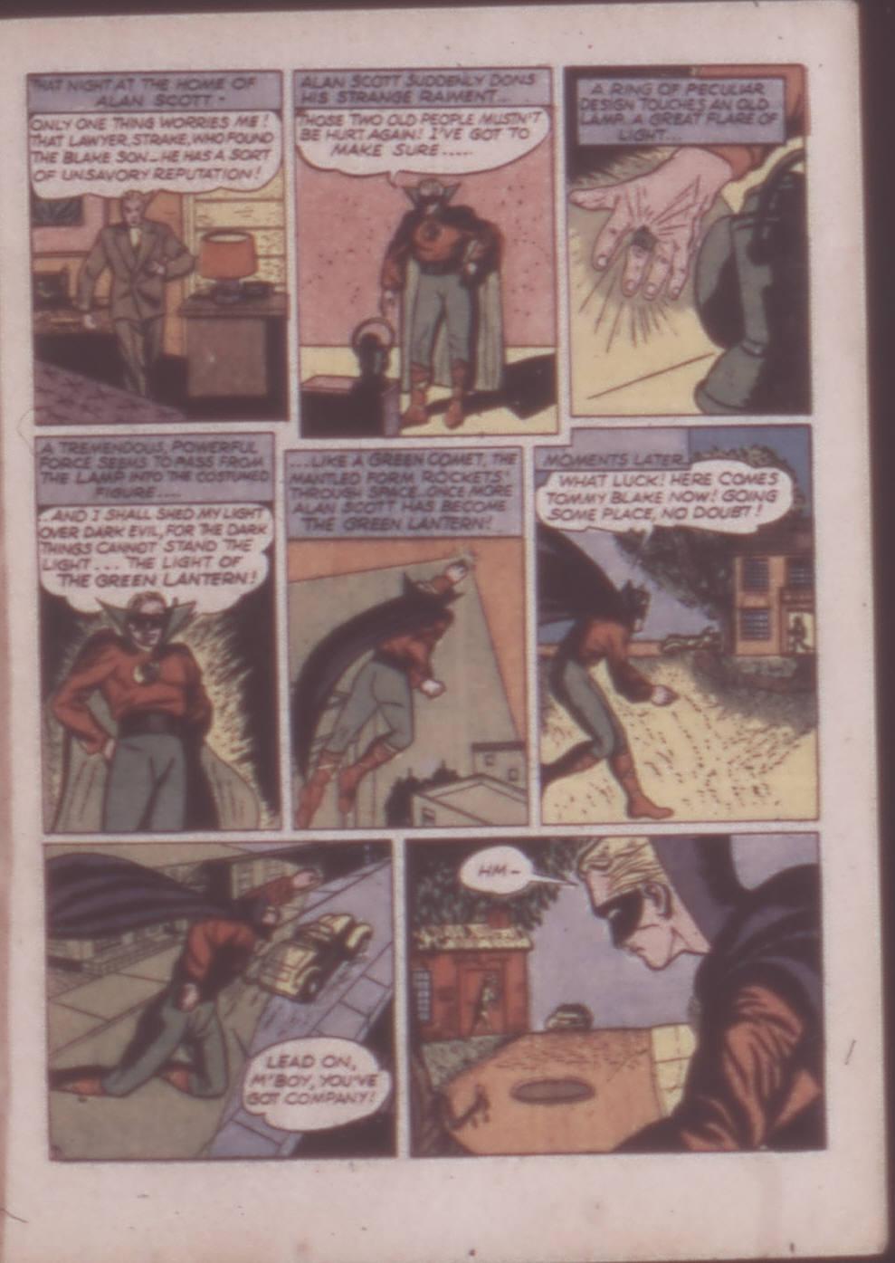 Read online All-American Comics (1939) comic -  Issue #21 - 5