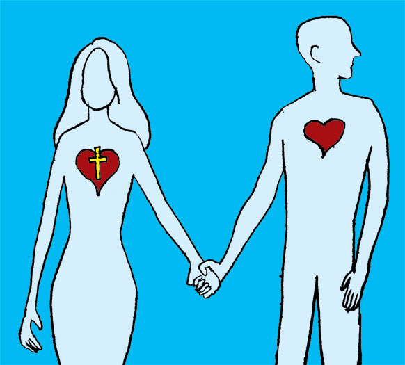 Evenly yoked dating