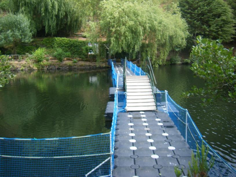 Ponte Flutuante