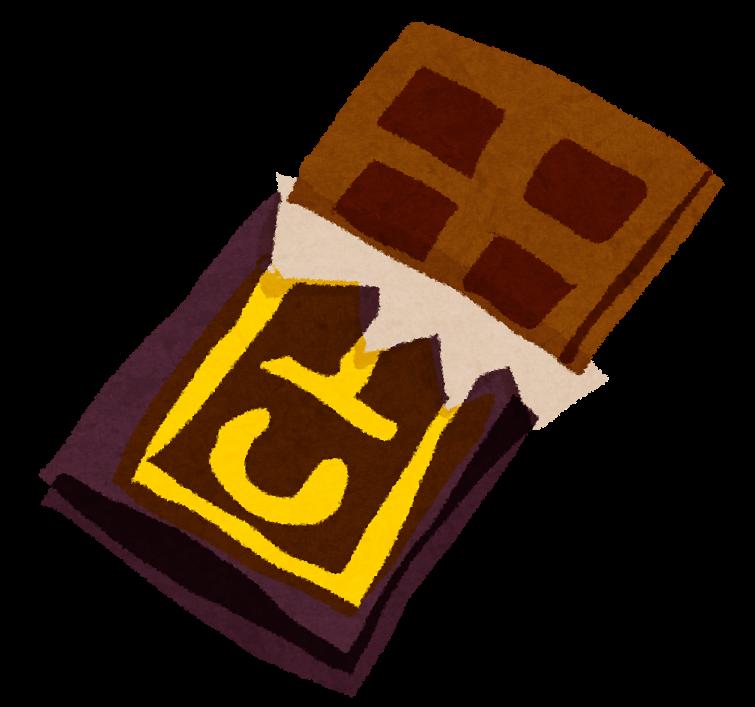チョコレートの画像 p1_22