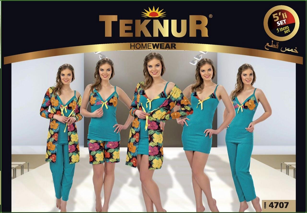 4707 Teknur Underwear