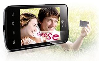 LG Optimus L3 II Dual E435 Android Murah Rp 899 Ribu
