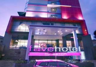 Lowongan Kerja Fave Hotel Panakukang Makassar