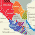 El nuevo mapa del narco en México, según la PGR