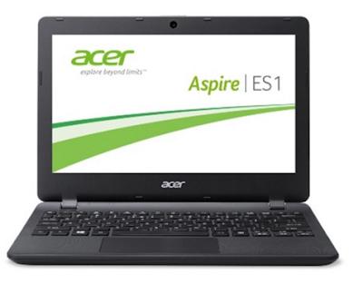 Harga Laptop Acer Aspire ES1-111