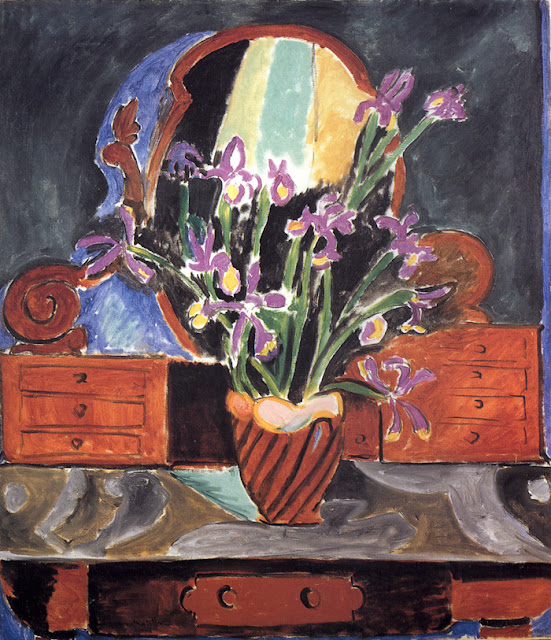Henri Matisse 1869-1954   French Fauvist painter and sculptor