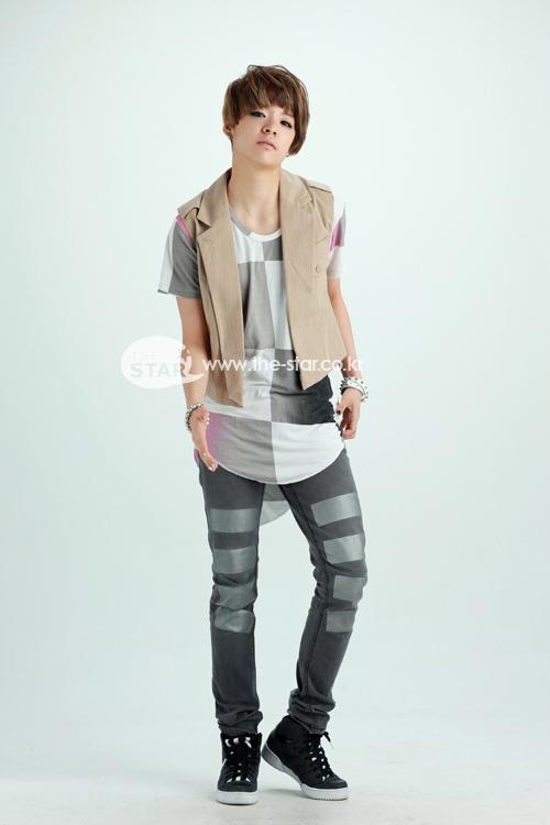 Oddness/Weirdness: Idol Style: f(x)'s Amber Liu F(x) Amber Pre Debut