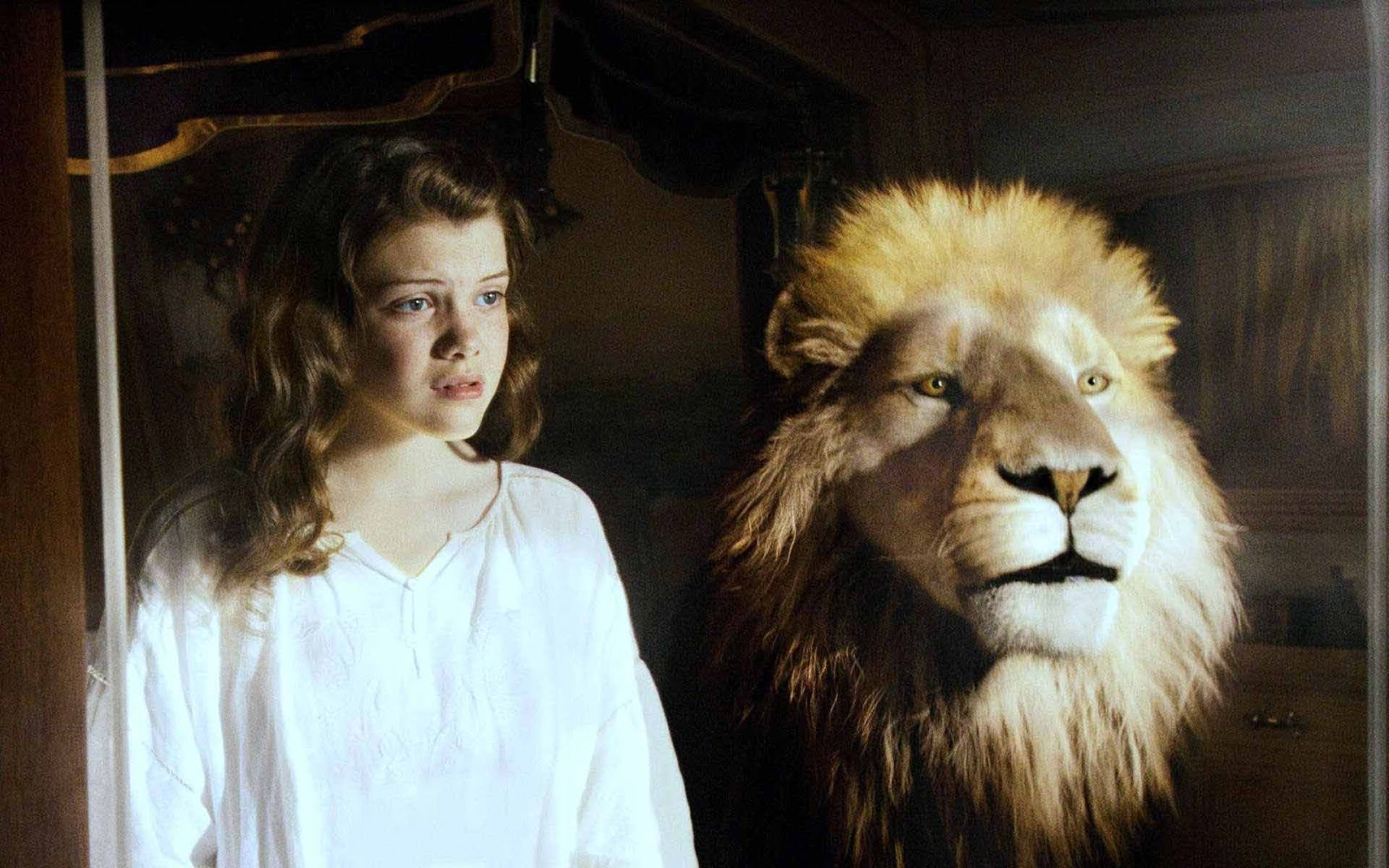 hd wallpapers chronicles of narnia wallpapers