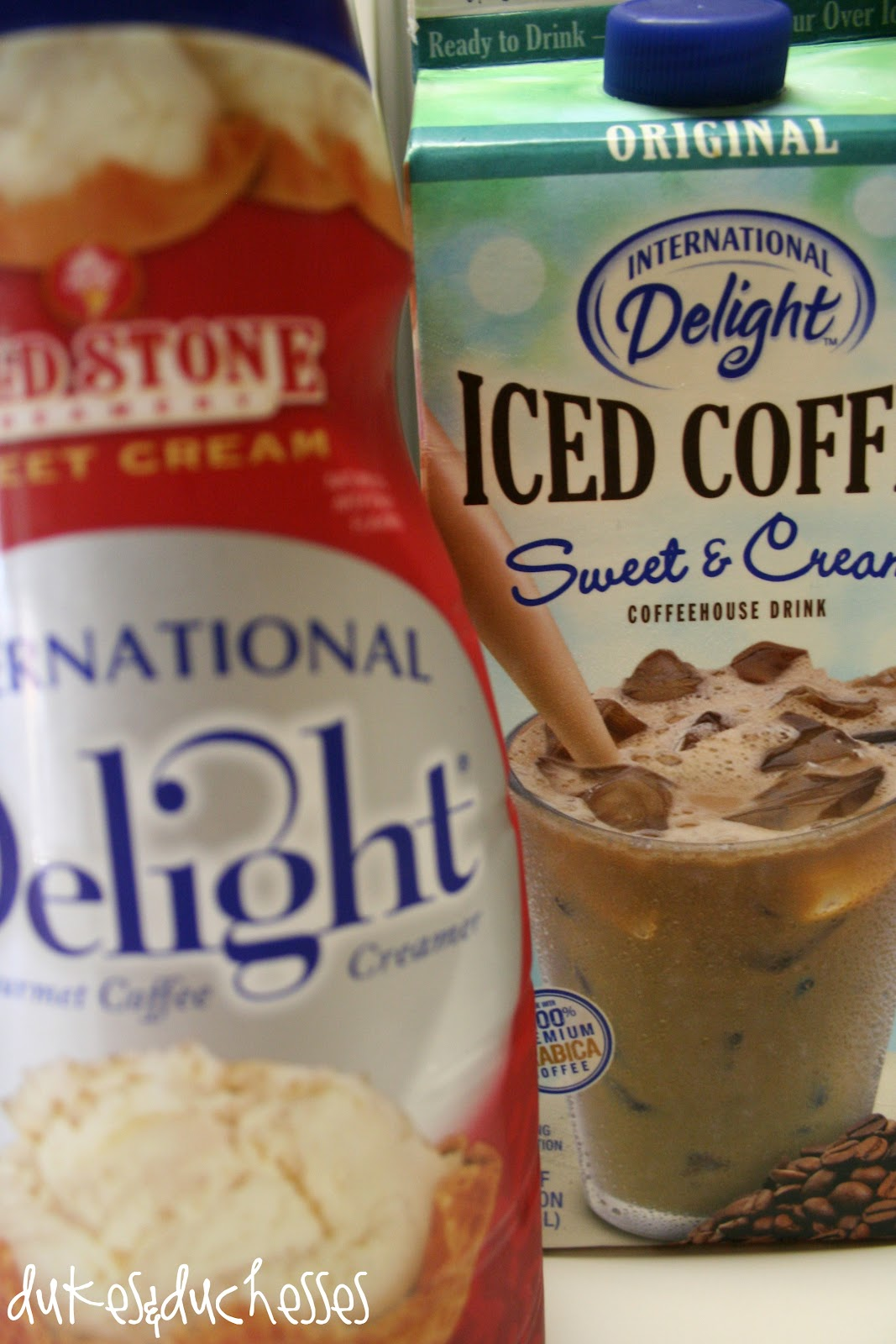 International Delight Iced