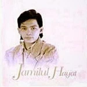 Jamilul Hayat - Mawar Putih Tanda Perpisahan MP3