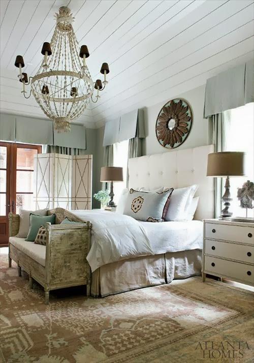 Modern Bedroom Design Ideas 2014