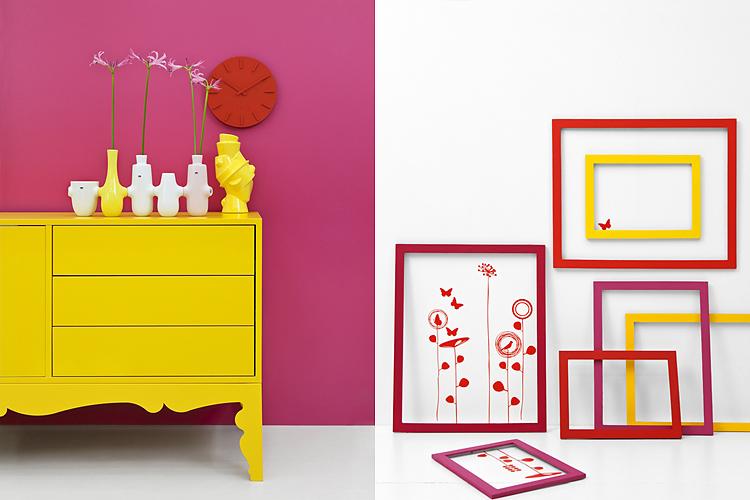 La couleur en feng shui with couleur chambre adulte feng shui - Feng shui chambre adulte ...