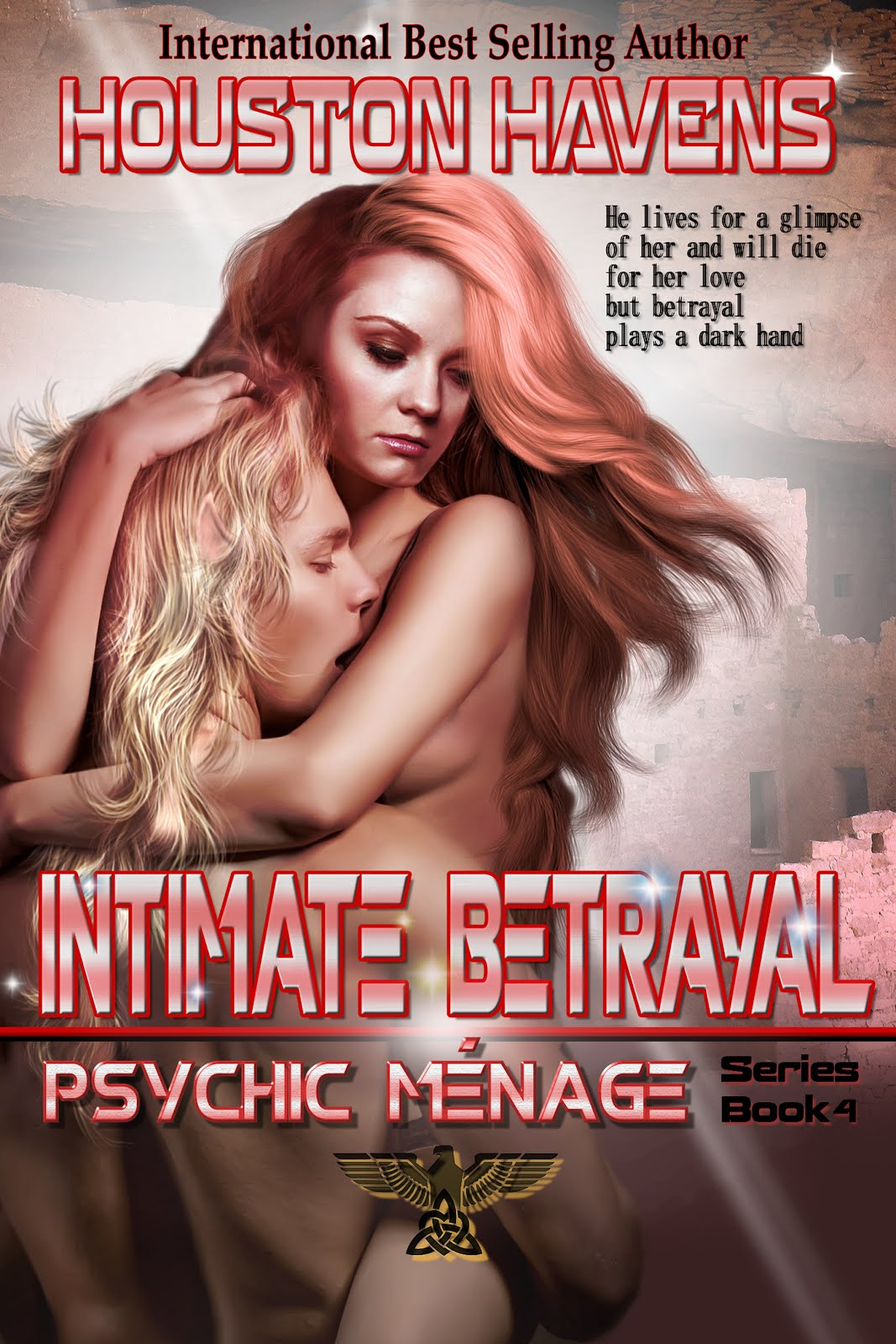 Intimate Betrayal by Houston Havens
