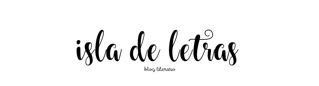 Isla de letras