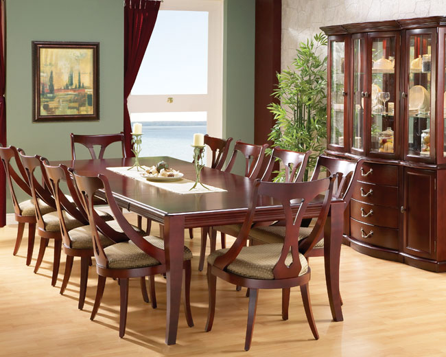 Dining Room Furniture Ideas Extraordinary With Dining Room Furniture Image