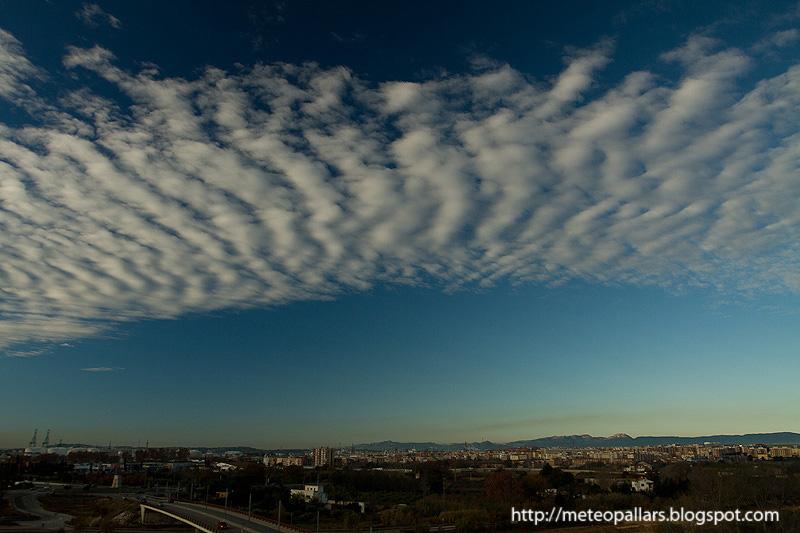 Meteorologia del pallars de desembre 2011