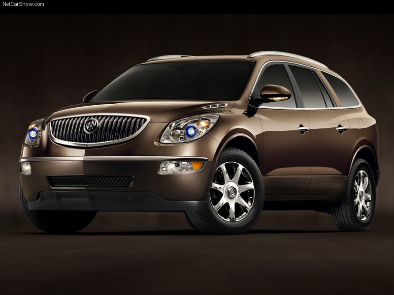 2011 buick enclave. Black Bedroom Furniture Sets. Home Design Ideas